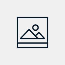 Duni szalvéta Glitter white 3rtg 40x40cm 4x250db/gyűjtő