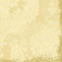 Duni classic szalvéta Royal cream 4rtg 40x40cm 6x50db/gyűjtő