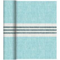Dunicel Téte-a-Téte asztali futó Raya blue 0,4x24m 4tek/gyűjtő