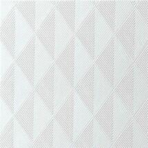 Duni Elegance szalvéta Crystal white 40x40cm 6x40db/gyűjtő