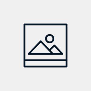 Dunicel Téte-a-Téte asztali futó Celebrate white 0,4x24m 4tek/gyűjtő