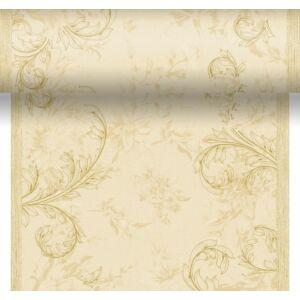 Dunicel asztali futó 3:1-ben Charm cream 0,4x4,8 m 8tek/gyűjtő