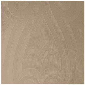 Duni Elegance szalvéta Lily greige 40x40cm 6x40db/gyűjtő