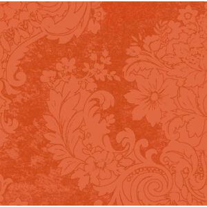 Dunilin szalvéta Royal mandarin 40x40cm 12x45db/gyűjtő