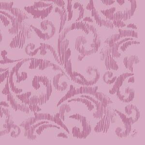 Dunilin szalvéta Saphira soft violet 40x40cm 12x45db/gyűjtő