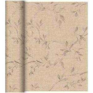 Dunicel Téte-a-Téte asztali futó Floris 0,4x24m 4tek/gyűjtő