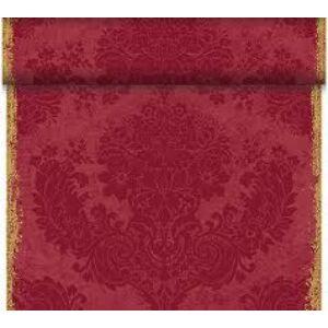 Dunicel Téte-a-Téte asztali futó Royal bordeaux 0,4x24m 4tek/gyűjtő