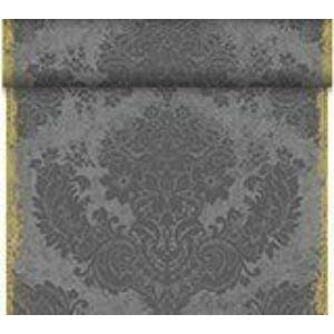 Dunicel Téte-a-Téte asztali futó Royal Granite grey 0,4x24m 4tek/gyűjtő