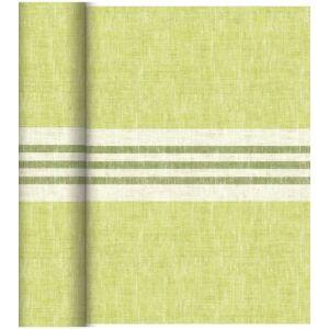Dunicel Téte-a-Téte asztali futó Raya kiwi 0,4x24m 4tek/gyűjtő
