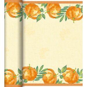 Dunicel Téte-a-Téte asztali futó Pumpkin spice 0,4x24m 4tek/gyűjtő
