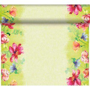 Dunicel Téte-a-Téte asztali futó Garden joy 0,4x24m 4tek/gyűjtő