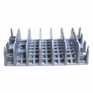 VDM mopprés betét műanyag (4000/4100P-hez)