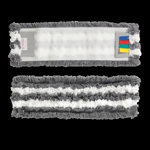 VDM szalagos mop mikroszálas CLACK vázhoz 40 cm