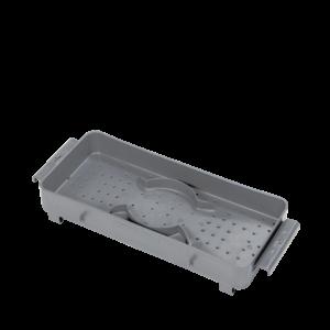 VDM Techno-Shower impregnáló szűrő 22 literes vödörhöz műa. kék