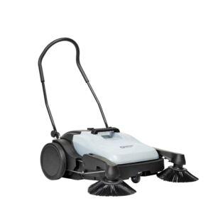 Nilfisk SW250 Manuális gyalogkíéretű seprőgép