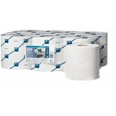 Tork Advanced Reflex midi tekercses törlőpapír 1rtg M19,8 D19,5 300m fehérített 6tek/gyűjtő
