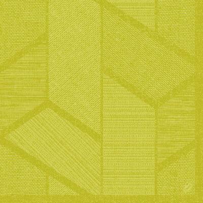 Dunisoft szalvéta Elwin kiwi 40x40cm 12x60db/gyűjtő