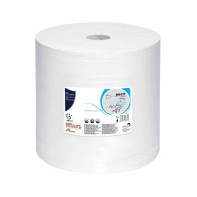 Papernet belsőmagos ipari törlőpapír 2rtg M37,20 D38 1000lap 330m cell 1tek/gyűjtő