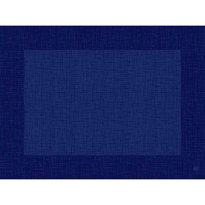 Dunicel alátét Linnea dark blue 30x40cm 5x100db/gyűjtő