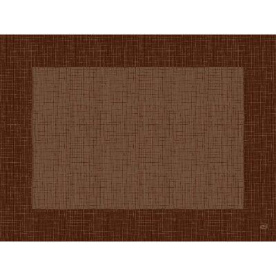 Dunicel alátét Linnea Chestnut 30x40cm 5x100db/gyűjtő
