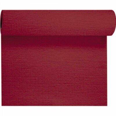 Evolin Téte-a-Téte asztali futó bordó 0,41x24m 4tek/gyűjtő