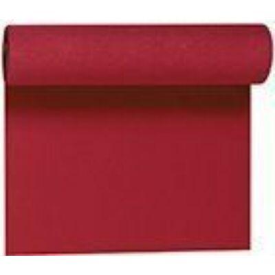 Dunicel Téte-a-téte asztali futó bordó 0,4x24m 4 tek/gyűjtő