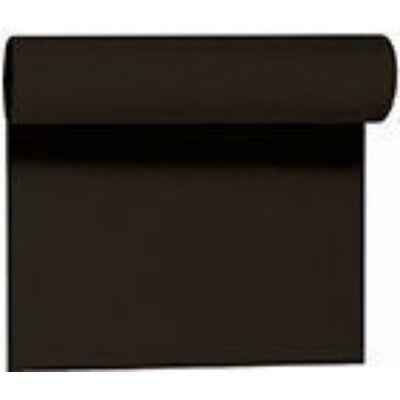 Dunicel Téte-a-Téte asztali futó fekete 0,4x24m 4tek/gyűjtő