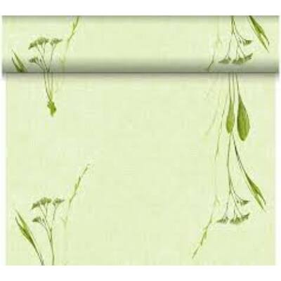 Dunicel Téte-a-Téte asztali futó Liz cream 0,4x24m 4tek/gyűjtő