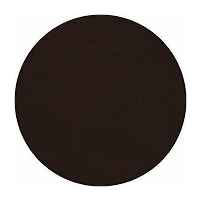 Duni Evolin asztalterítő fekete kör alakú D240cm 1x10db/gyűjtő