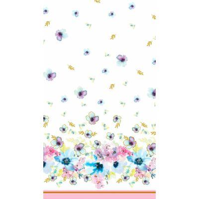 Dunicel asztalterítő Eden 138x220cm 5db/gyűjtő