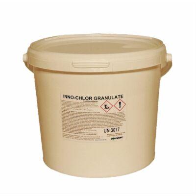 INNO-CHLOR Granulate fertőtlenítő granulátum 1kg