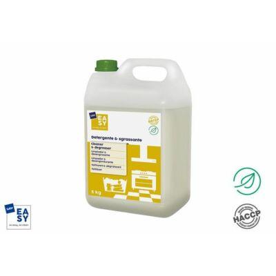 Sutter Easy Cleaner and Degreaser erős zsíroldó tisztítószer 5kg 4kanna/gyűjtő