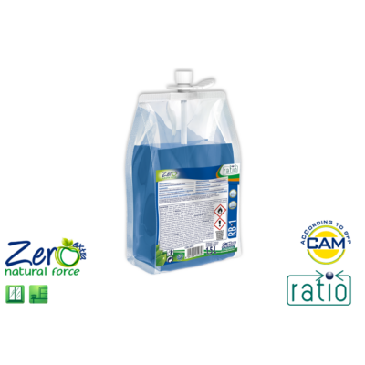 Sutter Zero Ratio RB-1 alkoholos tisztítószer konc. 1,5l 2db/gyűjtő