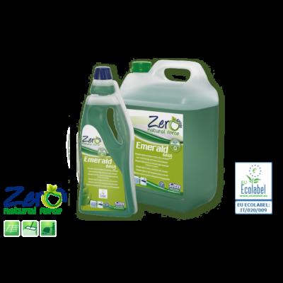Sutter Zero Emerald Ecolabel általános tisztítószer konc. 5l 4kanna/gyűjtő