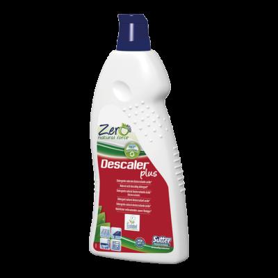 Sutter Zero Descaler Plus vízkőoldó 1000ml 12db/gyűjtő