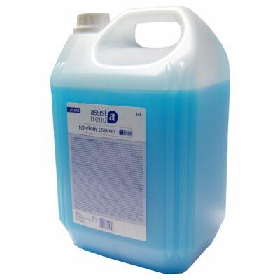 Trend Plusz folyékony szappan kék 5l