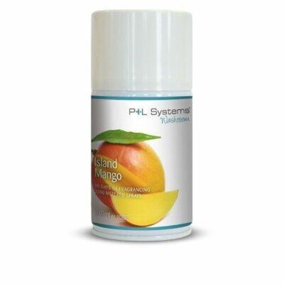 P+L automata légfrissítő utántöltő mango 270ml 12db/gyűjtő