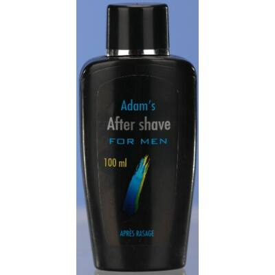 Adam's arcszesz 100 ml, 20 db/#