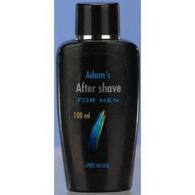 Adam's arcszesz 100 ml, 20 db/#