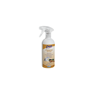 Sutter Pom Essence Summer legfrissítő vanília-mandula illatú 500ml 12db/gyűjtő