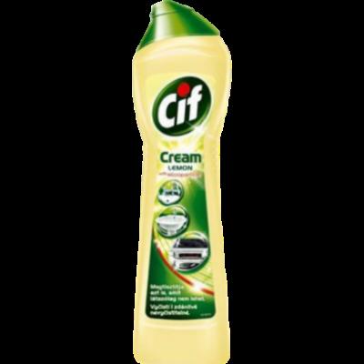 CIF folyékony súroló 500ml