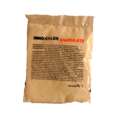 INNO-CHLOR granulátum 60g 160cs/gyűjtő