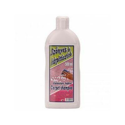 Dalma habzó kézi szőnyegtisztító 500 ml