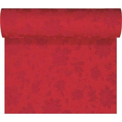 Dunicel Sensia Téte-a-Téte asztali futó bordó 0,45x24m 4tek/gyűjtő