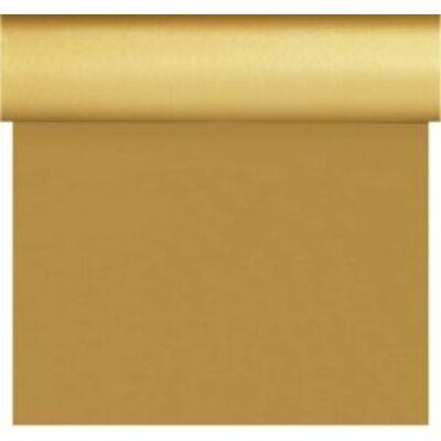 Dunisilk Téte-a-téte asztali futó arany 0,4x24m 6tek/gyűjtő