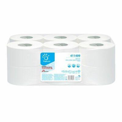 Papernet Special mini jumbo toalettpapír 2rtg 18,5cm 120m 12tek/zsák