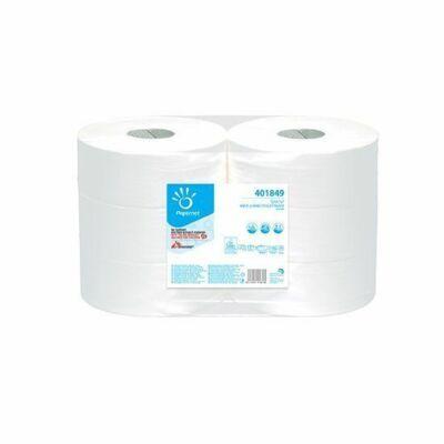 Papernet Special maxi Jumbo toalettpapír 2rtg pure cell 26,2cm 360m 6 tek/zsák