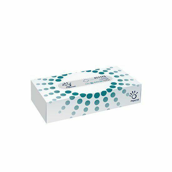 Papernet Superior kozmetikai kendő 2rtg 20x22,8cm 40x100db/gyűjtő