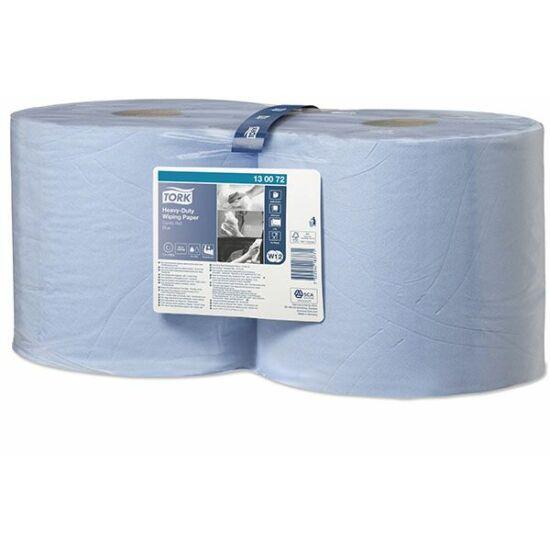 TORK ipari tekercses törlőpapír kék 2rtg M34 D26,2 500lap 170m cell 2tek/gyűjtő