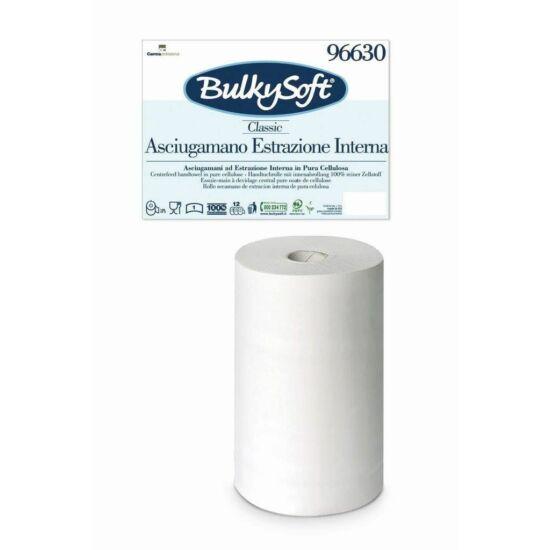 BulkySoft classic autocut belsőmagos ipari törlőpapír 1rtg M20 D12,5 120m 12tek/gyűjtő